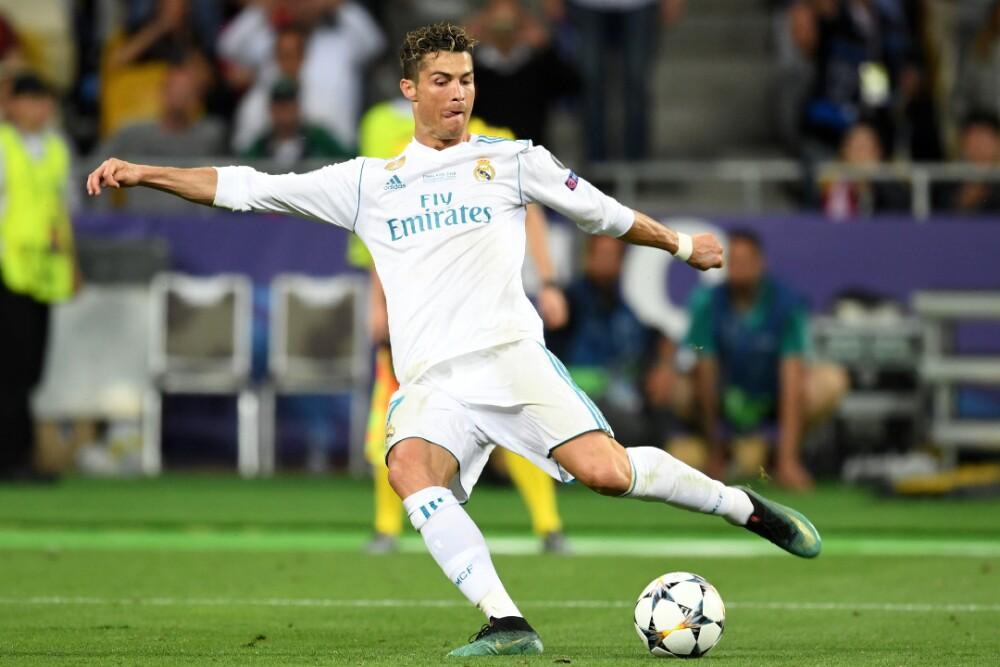 Ronaldo Real Madrid 110820 Getty Images E.jpg
