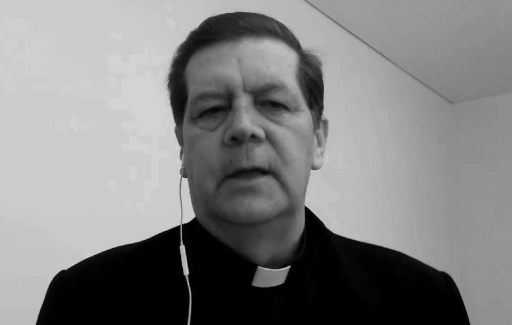 Monseñor Alirio López