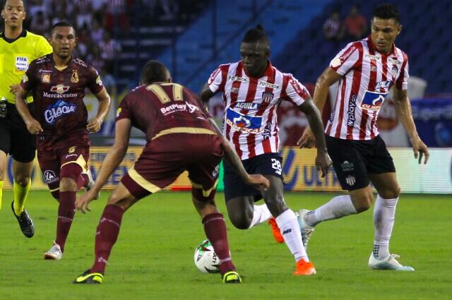 325905_Tolima vs Junior