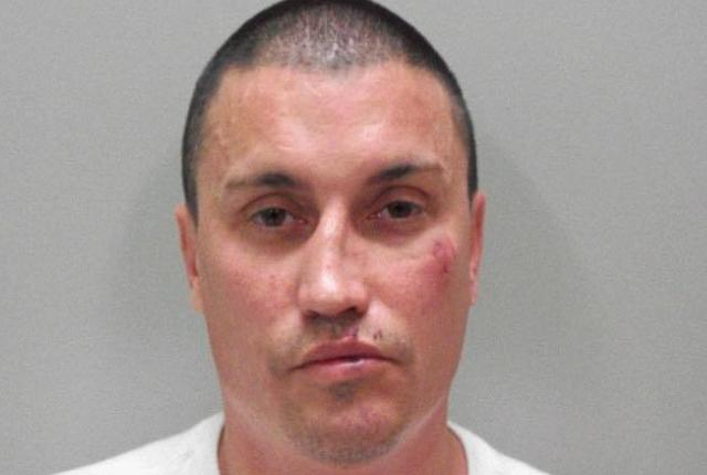 hombre que drogado asfixió a su bebé accidentalmente.