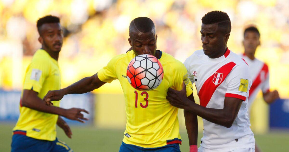 Ecuador vs. Perú EN VIVO: hora y dónde ver el partido de la Copa América por televisión