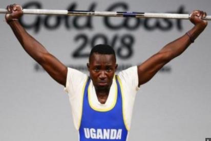 Julius Ssekitoleko es el atleta de Uganda que desapareció de los Juegos Olímpicos.
