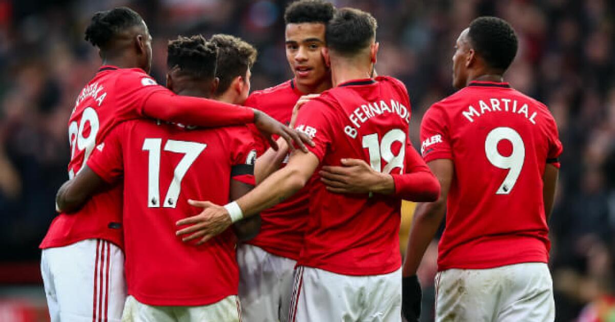 EN VIVO: Manchester United y Copenhague, buscan un cupo a la semifinal de la Europa League