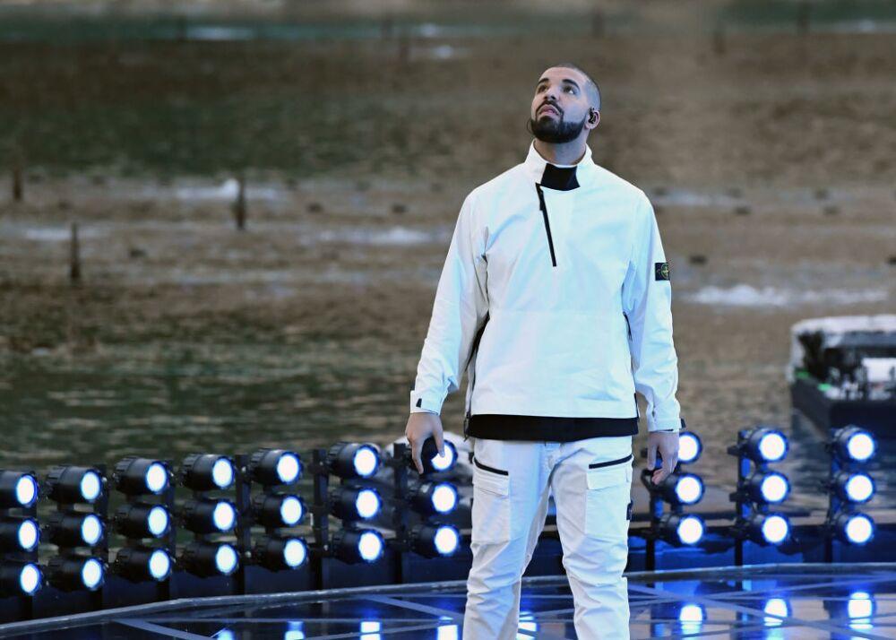 Drake - Certified Lover Boy álbum musical