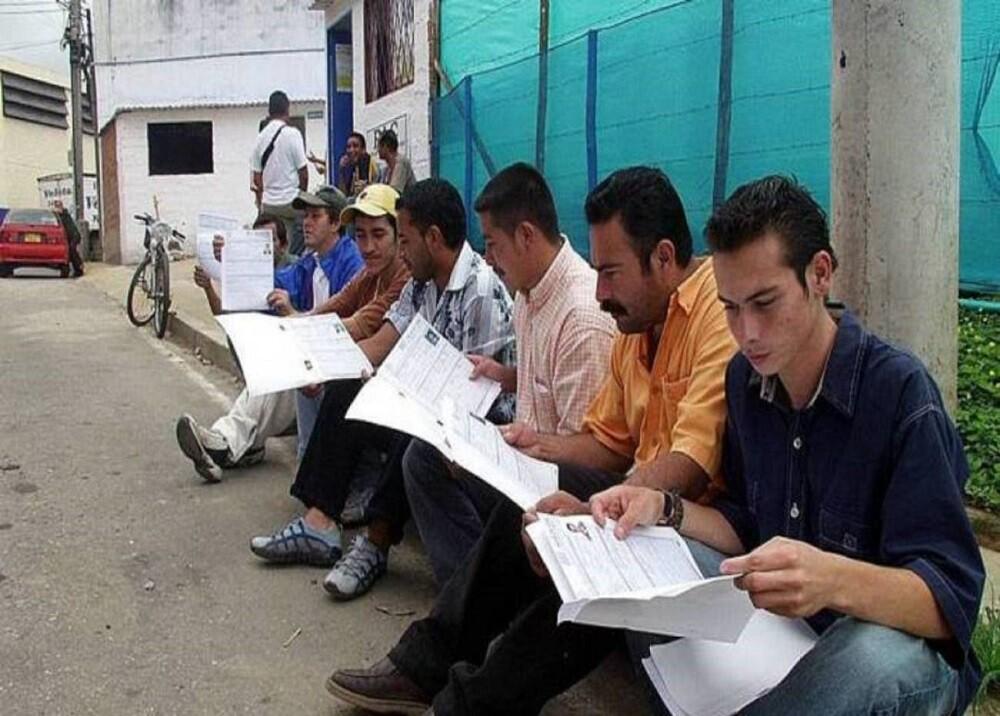 370179_BLU Radio: Desempleo Bucaramanga / Foto: Suministrada