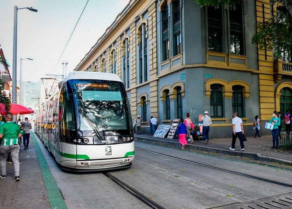 373445_Pico y cédula en Medellín // Foto: Facebook Alcaldía de Medellín