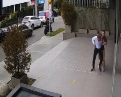 Ladrón roba a hombre en Rosales.JPG
