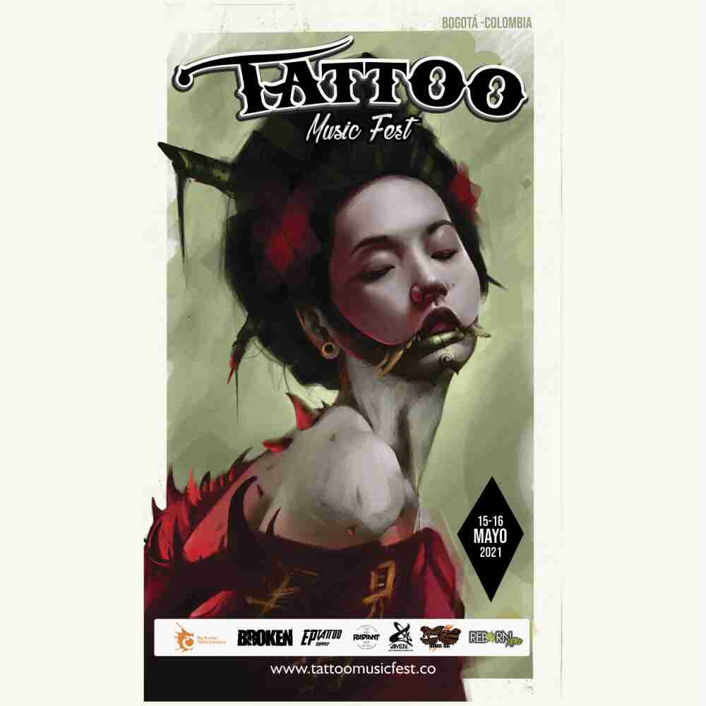 Tatto Music Fest 2021