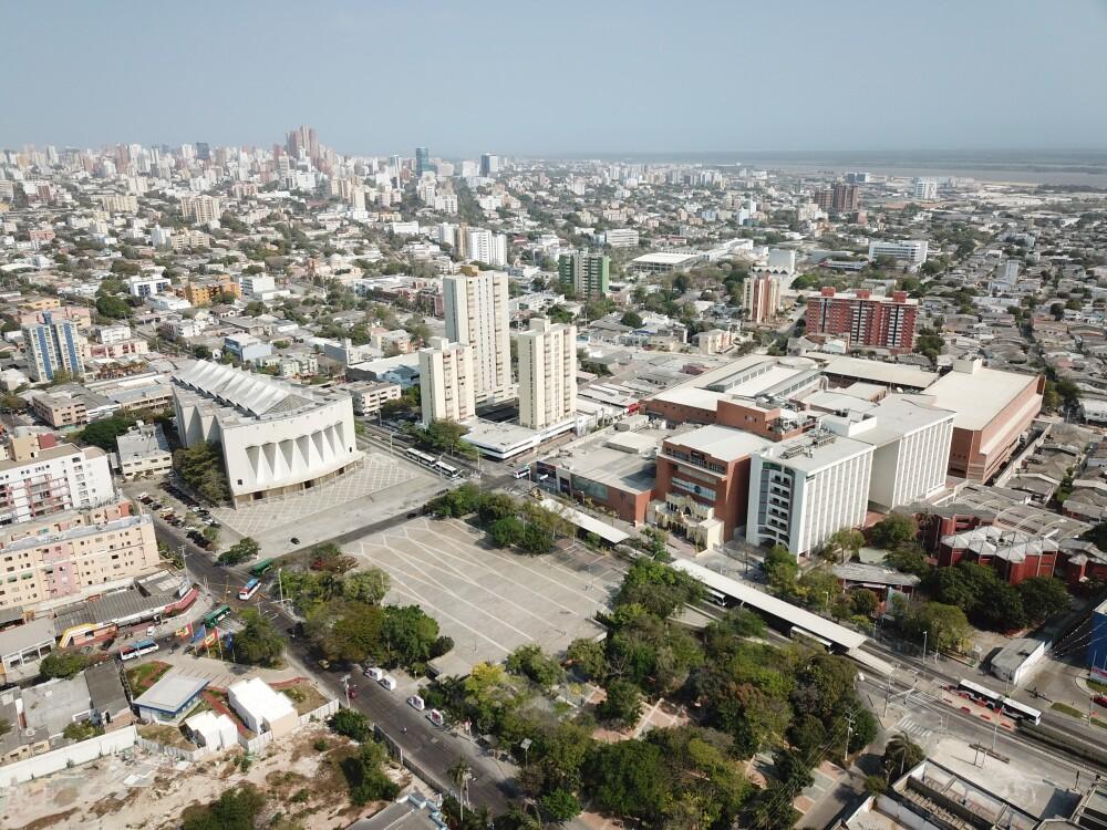 372432_Barranquilla. Foto: Cortesía