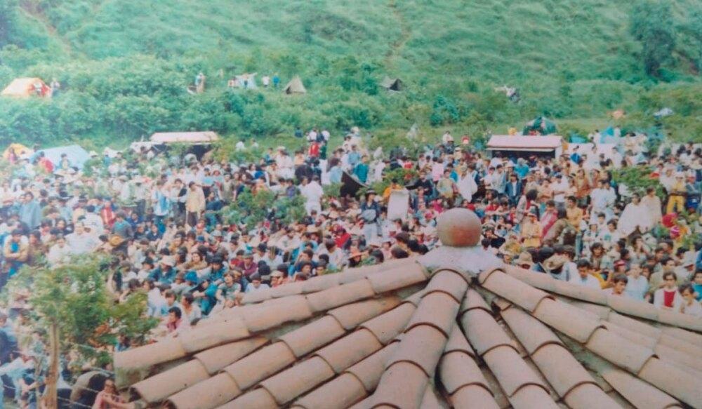 Festival de Ancón - 1971