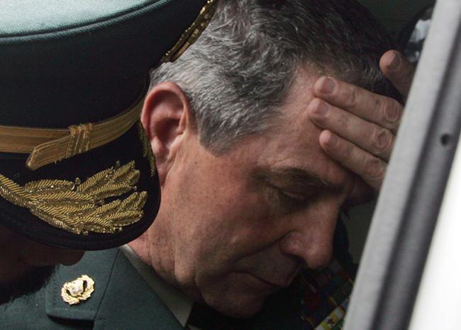336174_Blu Radio // General Mario Montoya // Foto: AFP