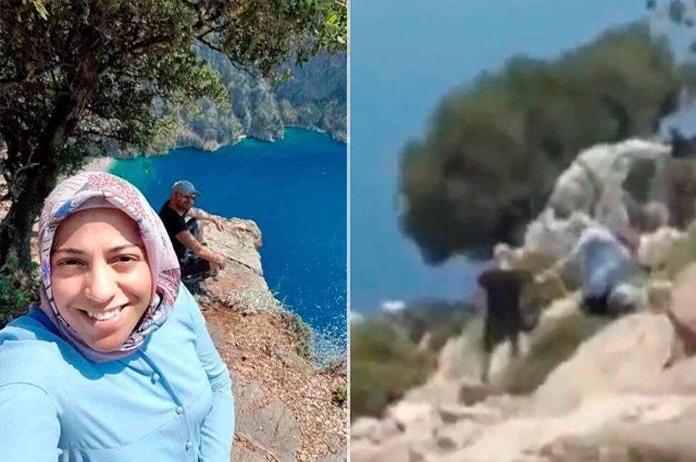 Tragedia de familia en Turquía