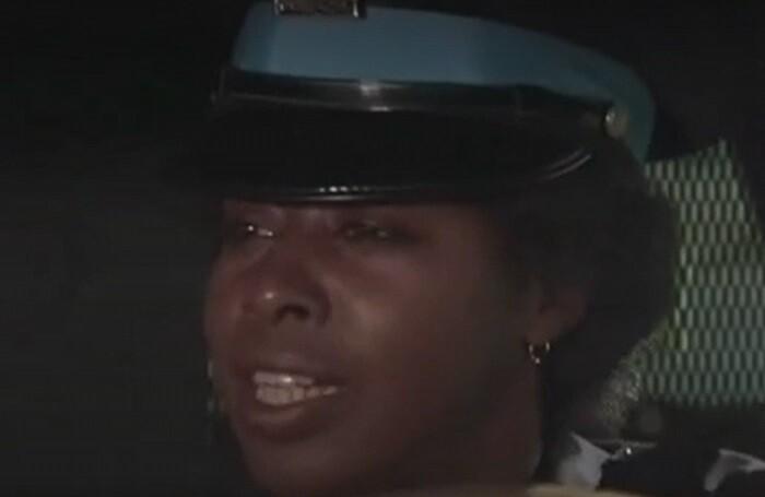marian ramsey locademia de policia fallece foto nota enero 8 2021