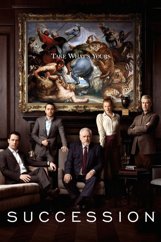 Succession HBO Max temporada 3