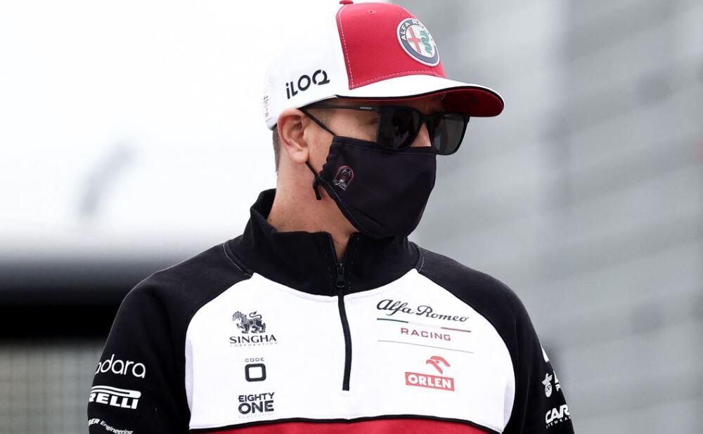 Kimi-Räikkönen
