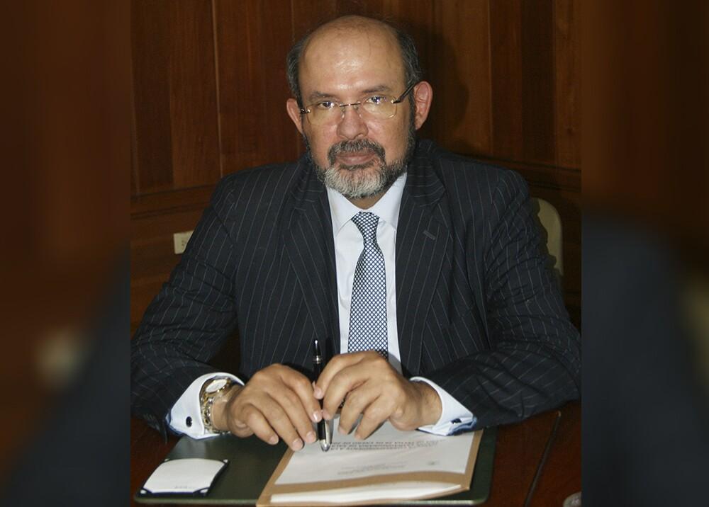 Francisco Ricaurte / Foto: ramajudicial.gov.co
