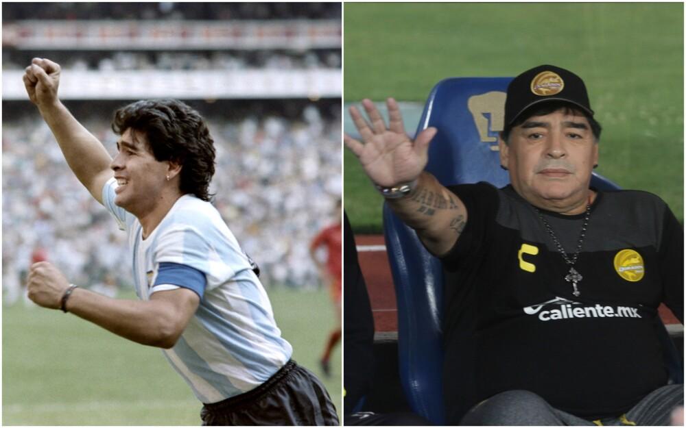 Maradona México