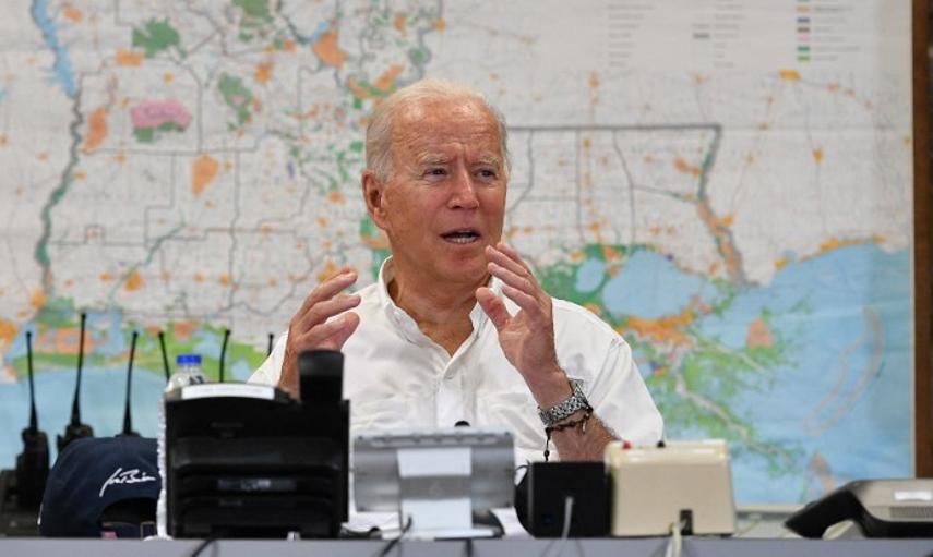 Joe Biden desclasificación documentos .png