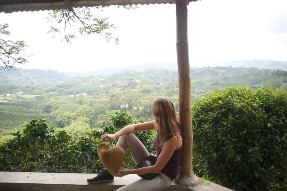 destinos Colombia