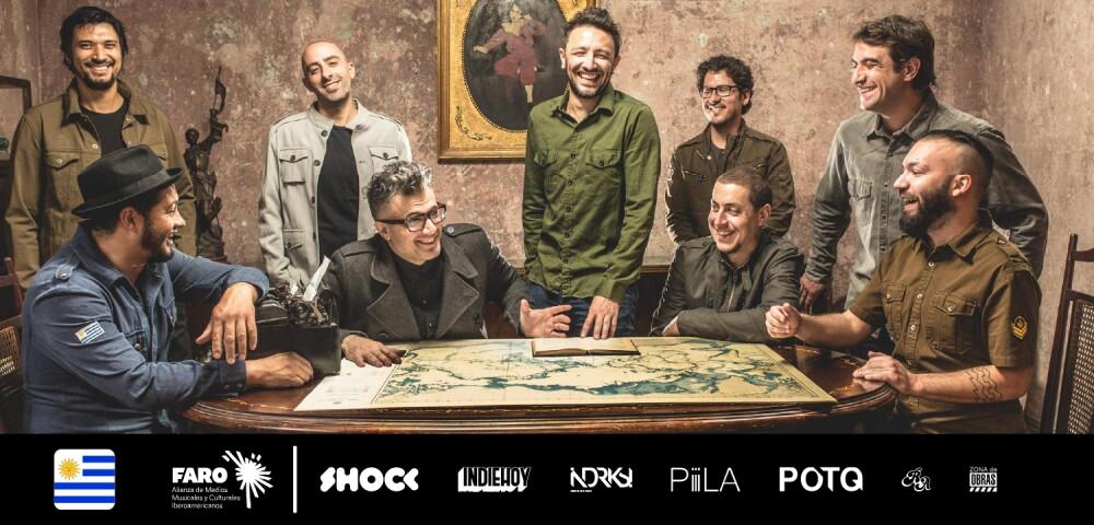 uruguayShock Faro alianza medios musicales y culturales iberoamericanos.jpg
