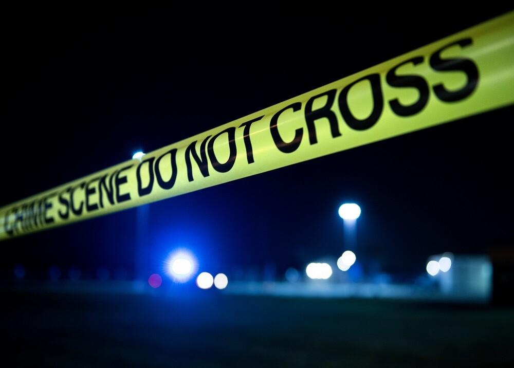 307583_BLU Radio. Escena del crimen / Foto referencia: AFP.