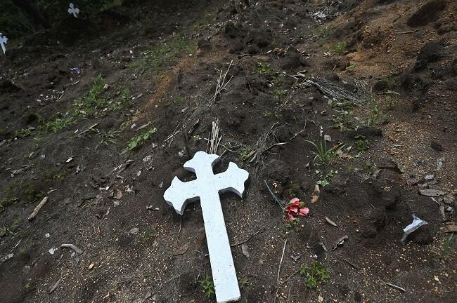 tumba cementerio referencia