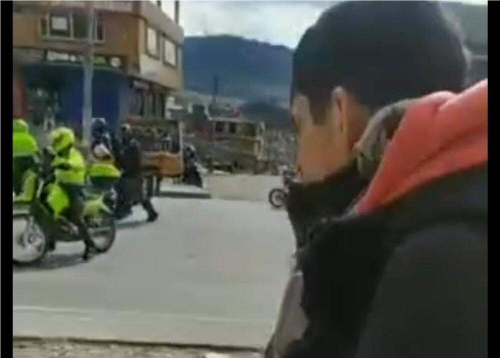 denuncian captura en protestas_captura de video.jpg