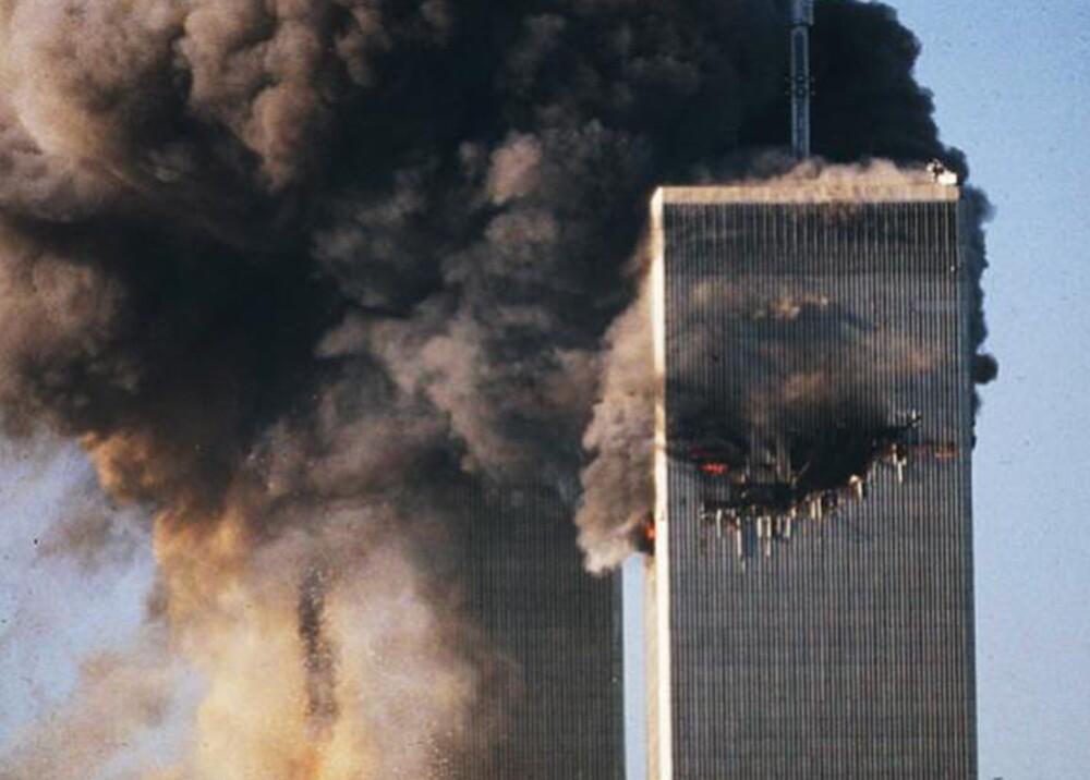 267472_Atentado a torres gemelas - AFP
