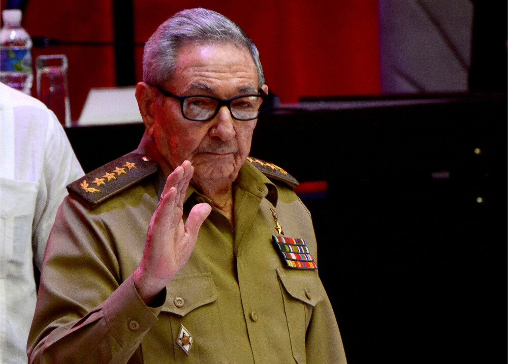 Raúl Castro Foto AFP.jpg