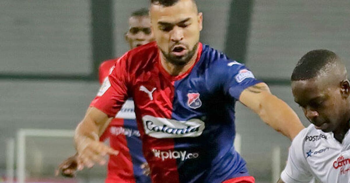 Independiente Medellin Encontro El Villete Ganador Y Supero A Patriotas 3 1 En El Atanasio