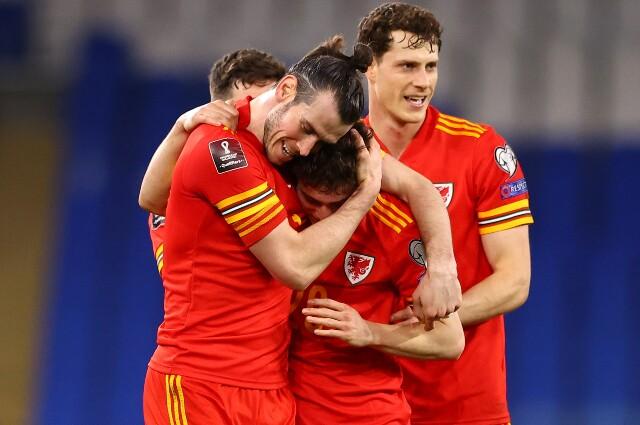 Convocados de la Selección de Gales para la Eurocopa