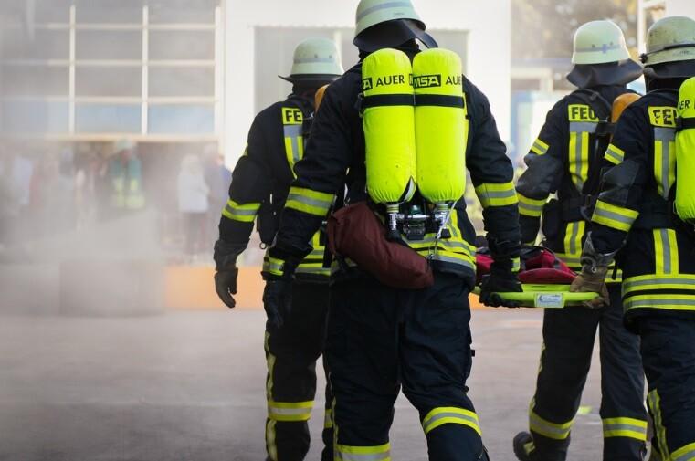 Niño provocó un incendio que le arrebató la vida