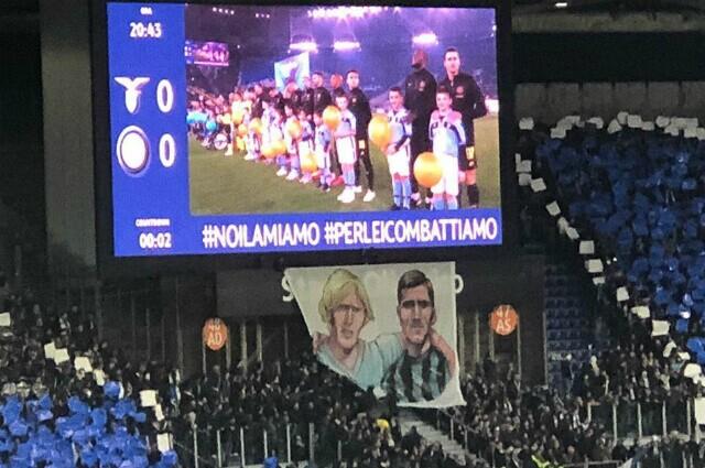 331024_Tifo de Lazio e Inter