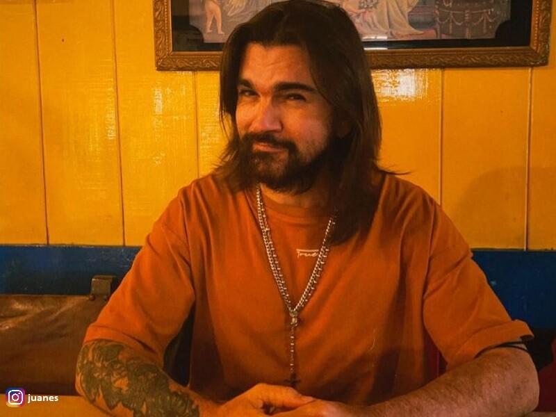 Juanes.