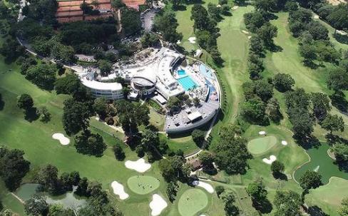 Bucaramanga será sede de torneo de la PGA Tour Latinoamérica.