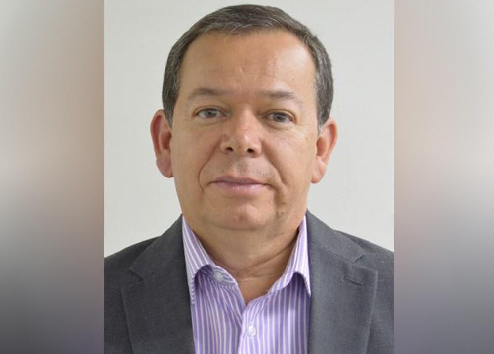 341941_BLU Radio. Subcontralor Rubén Darío Naranjo / Foto: sigep.gov.co