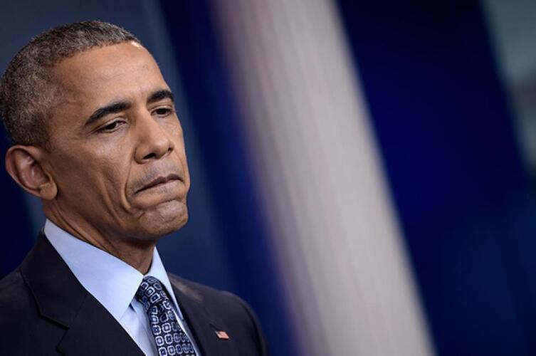Barack Obama debió dar marcha atrás en sus planes de ofrecer una gran fiesta por sus 60 años