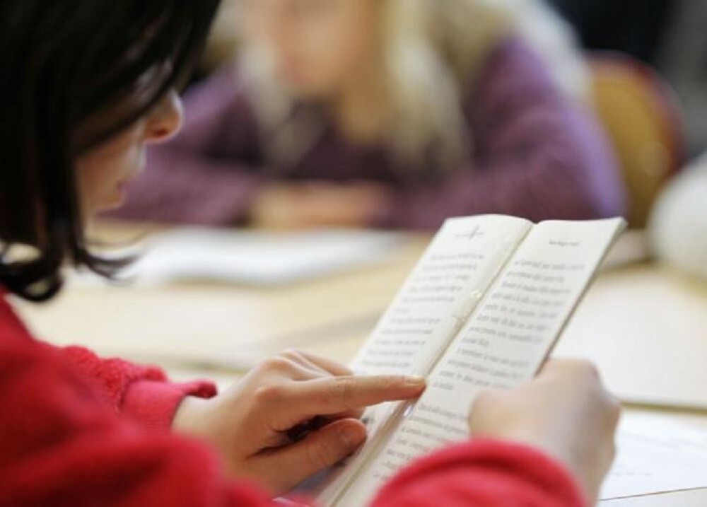 290939_Educación // Foto referencia AFP