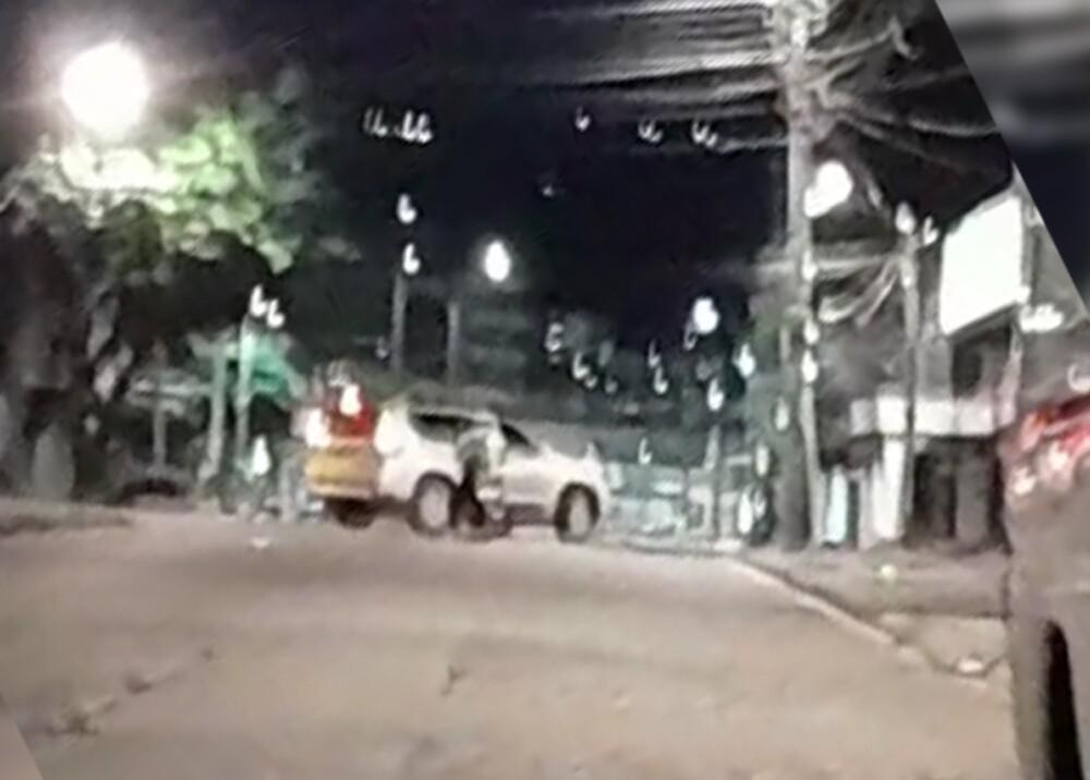 disparos desde camioneta a manifestantes en cali.jpg