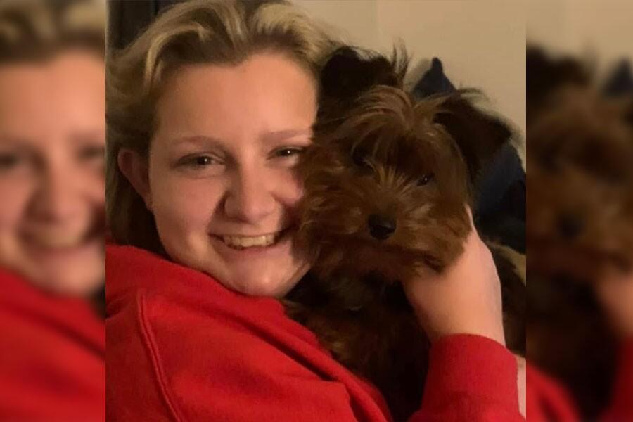 Adolescente que venció tres veces al cáncer murió de coronavirus- 2 de febrero.