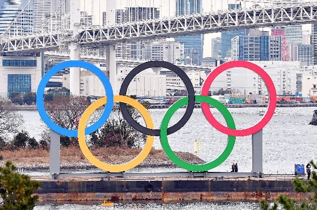 Transmisión Juegos Olímpicos