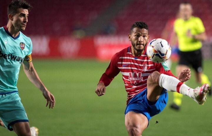 Luis Javier Suarez - Granada FC.jpg