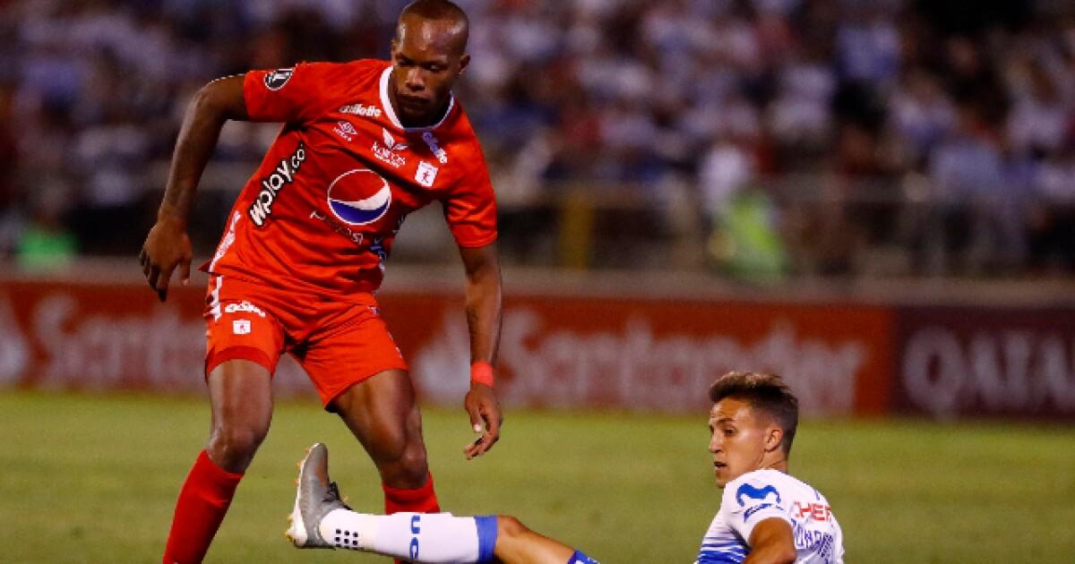 América vs Universidad Católica: Alineaciones confirmadas para el partido de Copa Libertadores