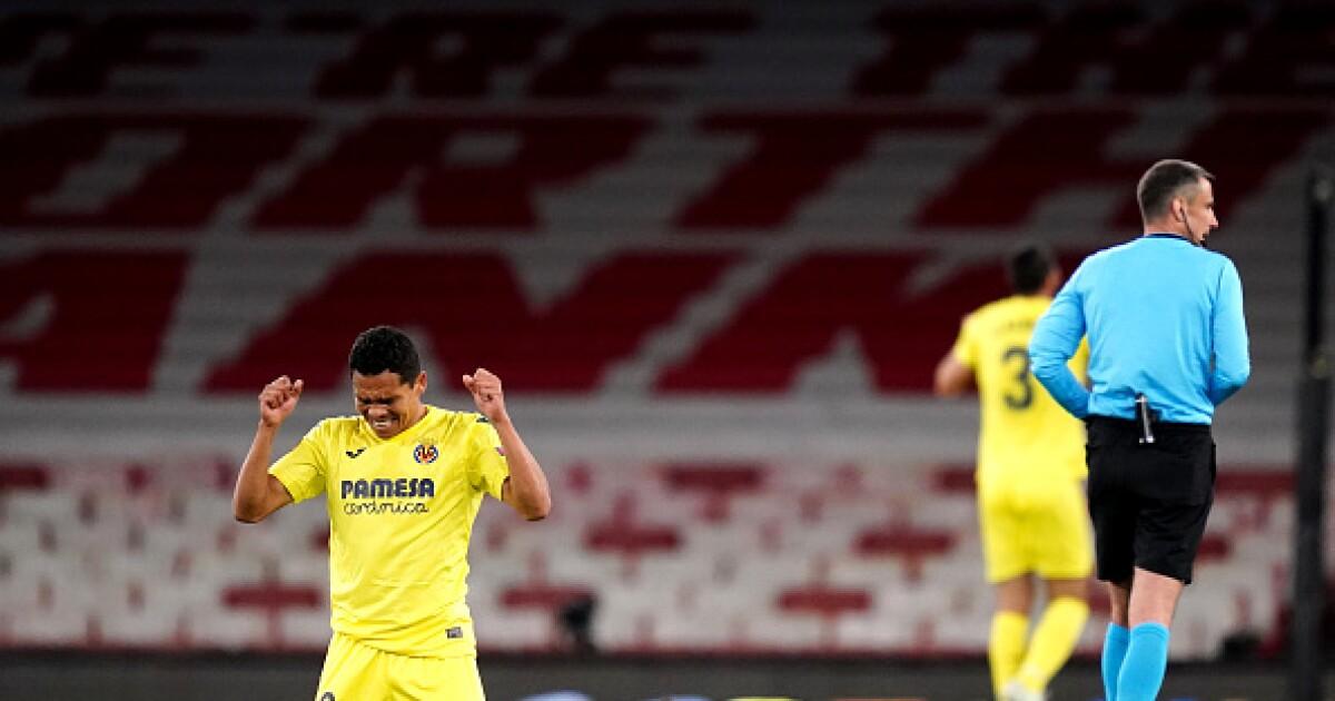 """Carlos Bacca, el hombre de las finales en Europa League: """"No es fácil llegar, queremos ganarla"""""""