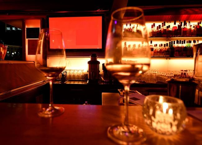 363229_Restaurante // Foto: Referencia AFP