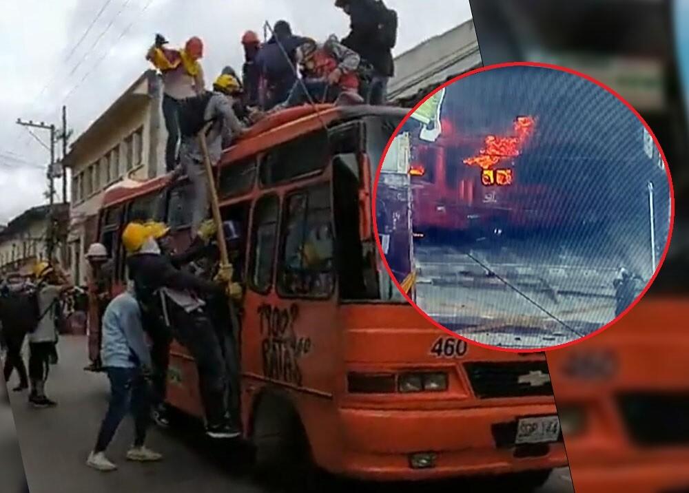 incineran y bandalizan bus en pasto.jpg