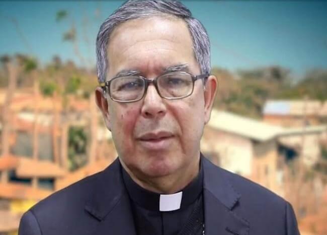361594_Monseñor José Rueda. Foto: Conferencia Episcopal