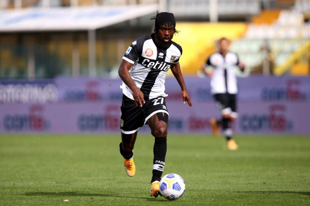 Parma Calcio v Hellas Verona FC - Serie A