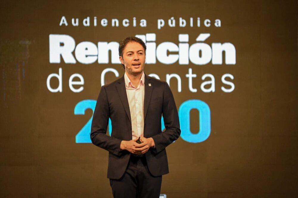 Estos son los proyectos priorizados para los 3 años que faltan de gobierno en Medellín
