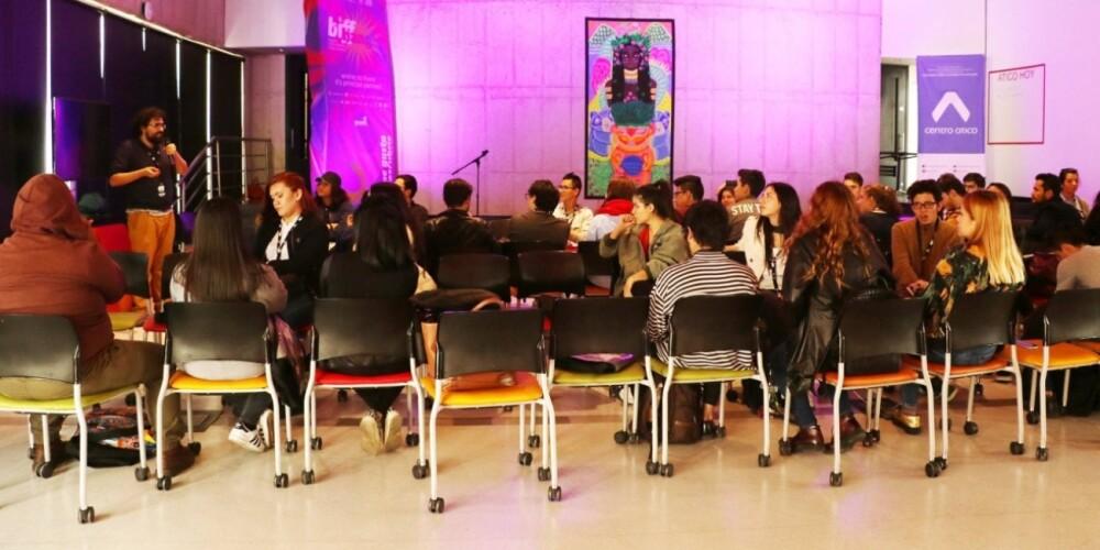 Bogota International Film Festival